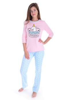 Пижама с Единорогом Malina